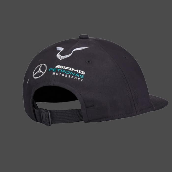 Casquette MERCEDES AMG PETRONAS Team 2021 Lewis Hamilton