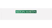 logo Aston Martin, voiture de prestige