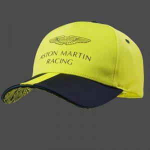 Casquette Aston Martin Racing pour adulte