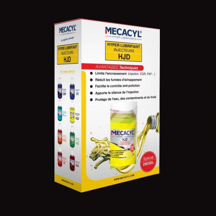 Mecacyl, spécial injecteurs pour moteurs diesel