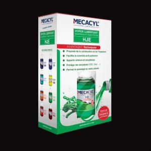 Mecacyl hje special soupapes et injecteurs