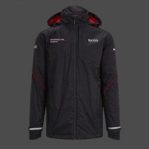 Veste de pluie Porsche motorsport team